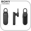 Sony MBH20 原廠單聲道A2DP藍芽耳機