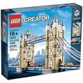 LEGO Creator Expert 10214 倫敦鐵橋 Tower Bridge