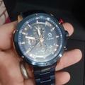 凱薩Caesar 鋼帶手錶