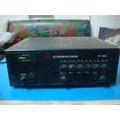 鐘王牌~廣播專用高功率~擴音機~型號KB-120PA~使用電壓AC110V/DC24V