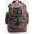 Eastpak Mc Kale Backpack (Camouflage)
