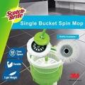 3M Scotch-Brite Single Bucket Spin Mop