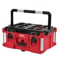 【台灣工具】美國 Milwaukee 米沃奇 配套工具箱 可堆疊工具箱 48-22-8424 48-22-8425