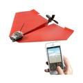 【鐵雄】Power up3.0 遙控紙飛機 智慧型手機、平板藍芽遙控