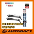 [Autobacs] Bosch Aerotwin Wipers for Honda Stream (Yr06to14)