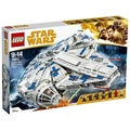 Lego星球大戰千禧年·執政官75212 LEGO星球大戰智育玩具 Game And Hobby Kenbill