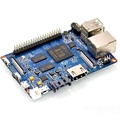 Original Banana PI BPI-M1+ Plus Dual Core A20 1GB RAM WiFi Module