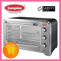 Europace Eeo2451S Electric Oven 45L