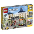 LEGO Creator Toy and Grocery Shop 31036