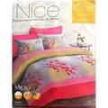 BNIP NICE By Akemi Queen Bedsheet Set