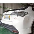 豐田 TOYOTA ALTIS 11代 11.5代 尾翼 卡夢碳纖維 carbon