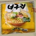 💜韓香小舖💜 韓國 農心 昆布烏龍麵(原味)