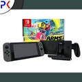 Nintendo Switch Console ARMS Bundle (ASIA)
