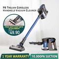 🚚 Proscenic P8 Trojan Cordless Handheld Vacuum 10000Pa