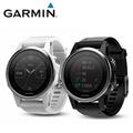 《Garmin》Garmin Fenix 5S 進階複合式戶外GPS腕錶 三鐵錶(黑色)