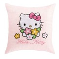 orimupasu 6023 shisyu配套元件靠墊Hello Kitty花束Hallo Kitty FUJIX