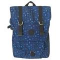 KIPLING 藍色小猴電腦後背包-藍色猴子 (現貨+預購)藍色猴子