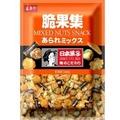 盛香珍日本脆果集80g