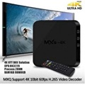 MXQ 4K RK3229 Smart TV Box Android 6.0