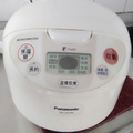 國際牌Panasonic SR-LA10N 6人份微电腦電子鍋,白飯好好吃~已換內鍋