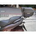 【箱架屋】YAMAHA SMAX 漢堡架 箱架 + SH40 + 靠背 組合優惠價