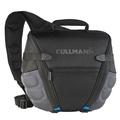 CULLMANN 保護者斜肩背硬殼包(一機2-3鏡).-加送HADSAN LED多功能吹球+LP1拭鏡筆
