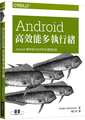 Android 高效能多執行緒 Efficient Android Threading