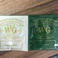 Twg茶包 貴婦茶 sencha/chamomile