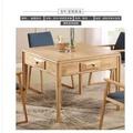 麻將桌圓形折疊實木麻將機餐桌兩用全自動電動麻將桌家用靜音機麻220vLX 全館免運