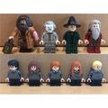 LEGO 75954 哈利波特系列 人仔組合