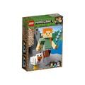 【豐豐玩具】Lego 樂高 21149 麥塊 我的創世神