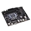 X7 V123M Motherboard DRR3 Computer Hardware LGA1155 Max 16GB Motherboard
