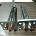 適用各家電能熱水器 電爐 電熱管 和成型 長方型 一般型 鈦管 4kw 6kw