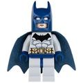 [想樂]『人偶』全新 樂高 Lego BAT022 Batman 蝙蝠俠 (7786 7787)