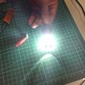 1156 360度 雙色 角燈 定位燈 方向燈