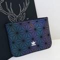 Adidas Issey Miyake Clutch 3D Roll Unisex Casual Bag