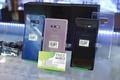 Samsung Galaxy Note9 (CPU Snapdragon 845)