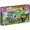 ♥愛積木♥ 全新未拆 樂高 LEGO 41339 Mia's Camper Van