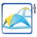 >RHINO 犀牛 戶外 登山 Outdoor A-085 八人城堡蝶式帳 帳篷 (W07-233)