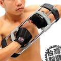 台灣製造ARM TRAINER臂力訓練器(20~60公斤調節) P260-HG102 手腕力訓練器.腕力器