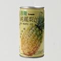 台鳳牌-鳳梨汁190ml/箱