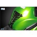 【R.S MOTO】Yamaha 油箱貼 DMV VZFR6 Bolt 950 WR450F XT660 SR400