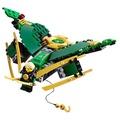 『 LEGO MANIA 』樂高 LEGO NINJAGO 70605 洛伊德 飛行器 拆賣