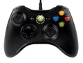 Microsoft Xbox 360 Wired Controller for Windows  Xbox 360 Console