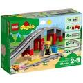 ♥愛積木♥ 全新未拆 樂高 LEGO 10872 鐵路橋與鐵軌