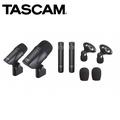 相機專家 TASCAM 達斯冠 TM-DRUMS 鼓組麥克風轉接頭(組) 樂團 工作室 錄音 收音 公司貨
