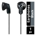 Sony In-Ear Headphone - Black