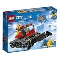 Lego(LEGO)城滑雪場的鏟雪車60222 MARCHEN STORE