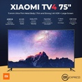 Xiaomi Smart TV 4 - 75 Inch