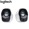 Logitech 羅技 Z120 雙聲道喇叭